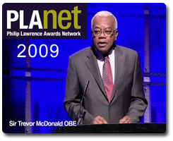 We Did the music for the awards ceremony